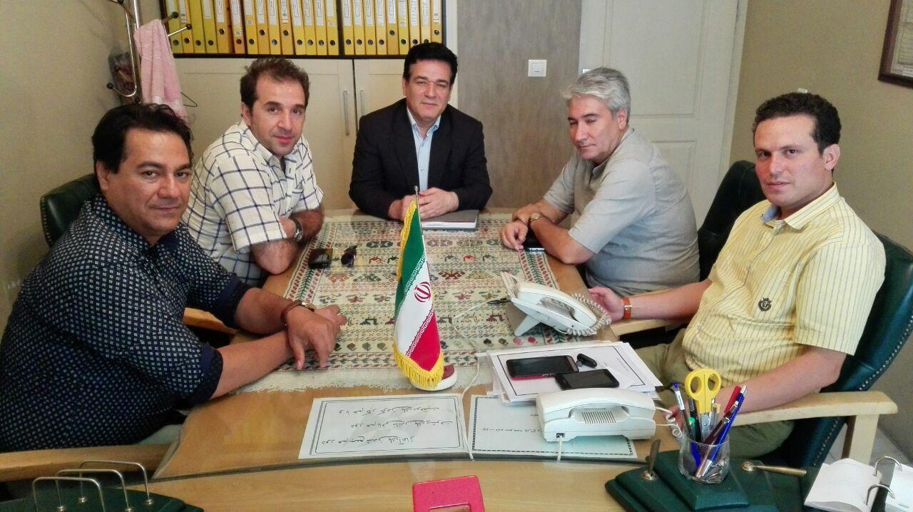 کمیته ساعت انجمن مجموعه داران ایران