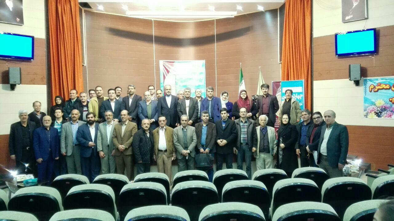 تور نطنز انجمن مجموعه داران ایران
